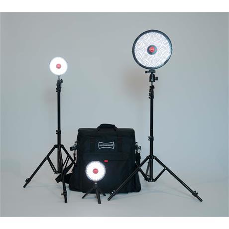 Rotolight 3 Light Location Kit Image 1
