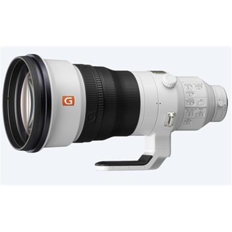 Sony FE 400mm f/2.8 G Master OSS Telephoto Lens Image 1