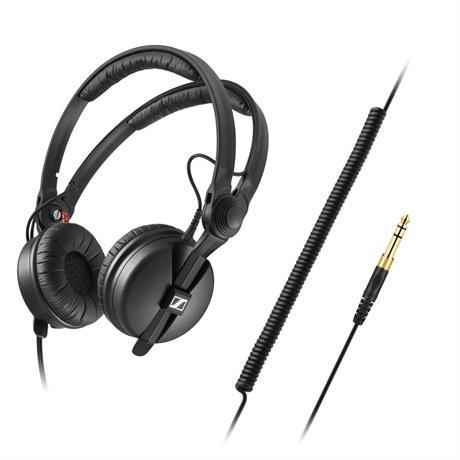 Sennheiser HD 25 Plus Headphones Image 1