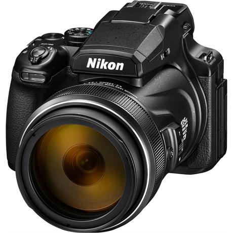 Nikon Coolpix P1000 Digital Camera x125 optical zoom Image 1