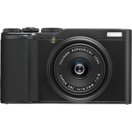 Fujifilm XF10 Compact Camera (Black) Image 1