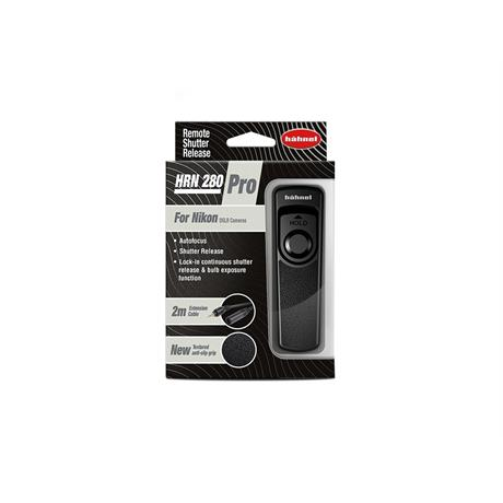 Hahnel HRN 280 Pro Remote Nikon Image 1