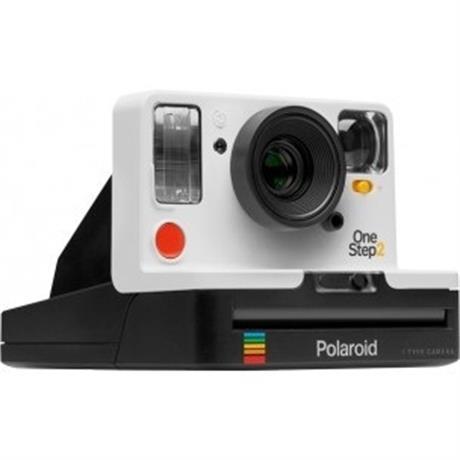 Polaroid Originals OneStep 2 VF - White Image 1