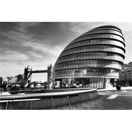 School of Photography Monochrome Masterclass London Image 1