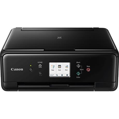 Canon Pixma TS6250 - Black Image 1