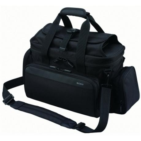 Sony Carry Case for NEX-VG10 (LCS VCD) Image 1