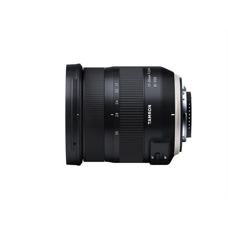Tamron 17-35mm F2.8-4 Di OSD- Nikon F Image 1