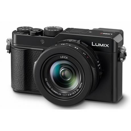 Panasonic Lumix LX100 II  Digital Camera Image 1