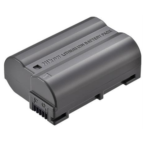 Nikon EN-EL15b Battery for Z6/ Z7 Image 1