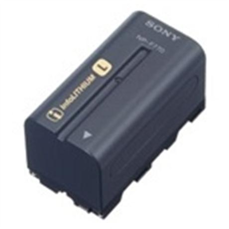 Sony NP F970 (6600mAh) Image 1