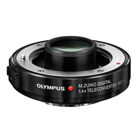 Olympus M.Zuiko Digital MC-14 1.4x Teleconverter Image 1