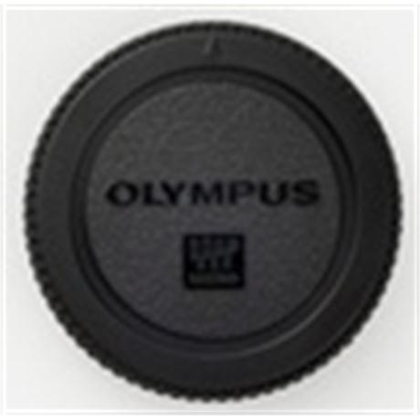 Olympus BC-2 Body Cap for Micro Four Thirds Cameras Image 1