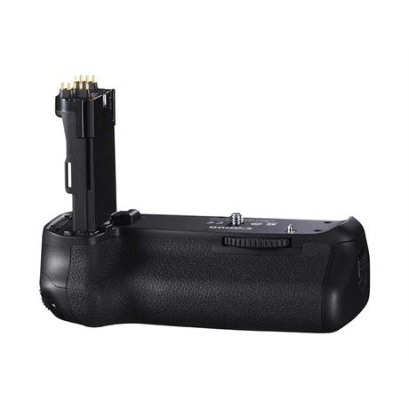 Canon BG-E14 Battery Grip for EOS 70D Image 1