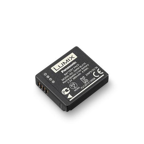 Panasonic DMW-BLH7E BatteryLX15 Image 1