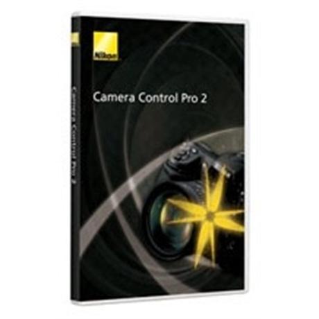 Nikon Camera Control Pro 2 Image 1