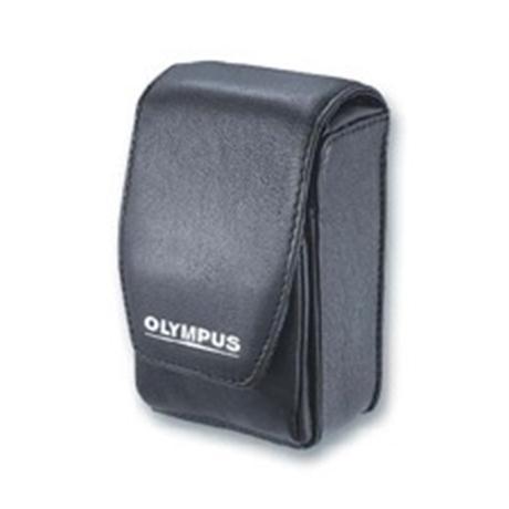 Olympus Leather Case for FE-310/370/470 & TG-310/ TG-610 Image 1