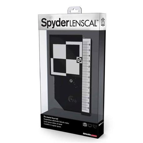 Datacolor Spyder LensCal Image 1