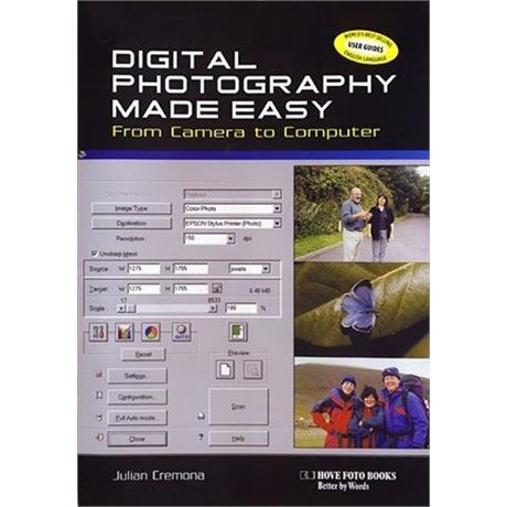 Park Cameras Digital Photography Made Easy - From Camera to Computer Image 1