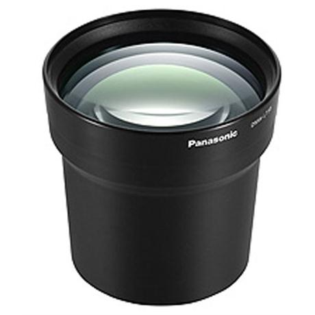 Panasonic DMW-LT55E Tele Conversion Lens  for  FZ8- FZ18 - FZ50 Image 1