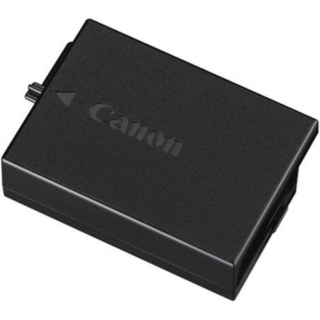 Canon DR-E8 DC Coupler for EOS 550D Image 1