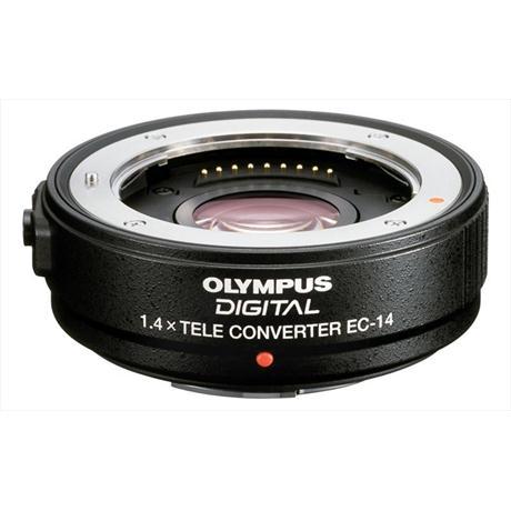 Olympus EC-14 Teleconverter x1.4 For Micro Four Thirds Image 1
