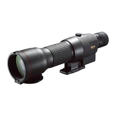 Nikon Fieldscope EDG Fieldscope 85 VR Straight Image 1