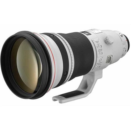 Canon EF 400mm lens f/2.8L USM IS II Image 1