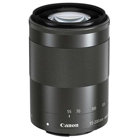 canon 55-200 lens