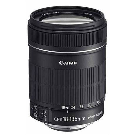 canon ef-s 18-135 lens