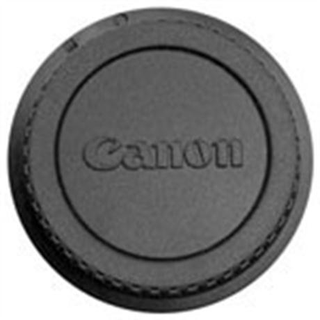 Canon EF Rear Lens Cap Image 1