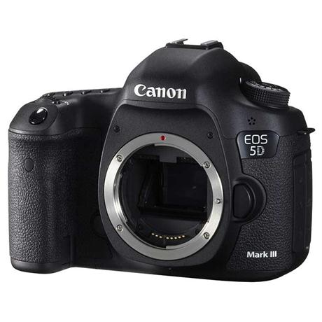 Canon EOS 5D Mark III DSLR Camera (Body Only) Image 1