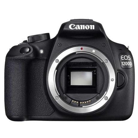 Canon EOS 1200D Body Image 1