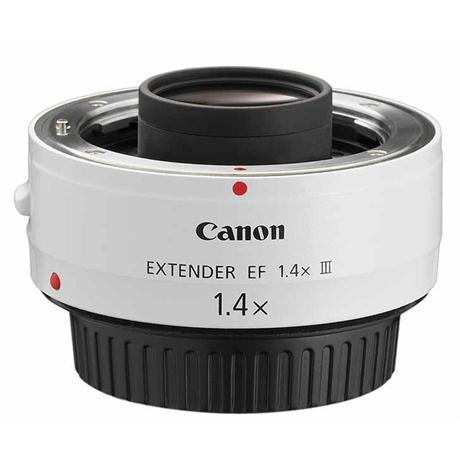 Canon Extender EF 1.4x III Image 1