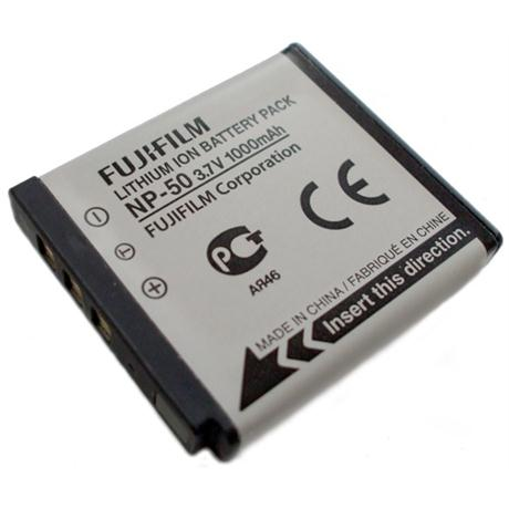 Fujifilm NP-85 for FinePix SL series digital cameras Image 1