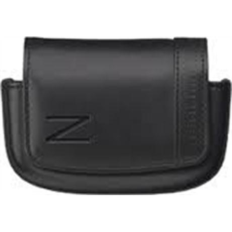 Fujifilm Premium Camera Case Black for Z30 & Z35 Image 1