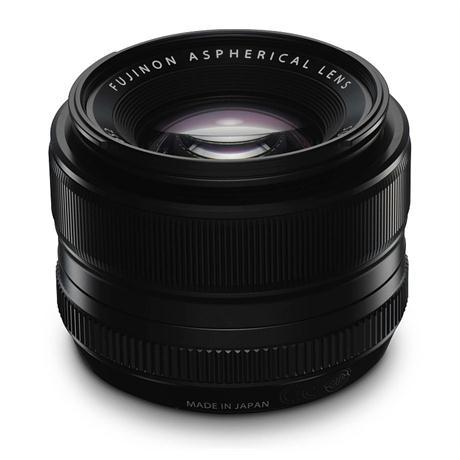 Fujifilm XF 35mm f1.4 Standard Prime Lens Image 1
