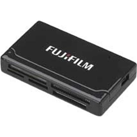 Fujifilm USB Multi Card Reader Image 1
