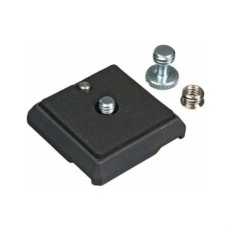 Gitzo GS5370C Quick Release Plate Image 1