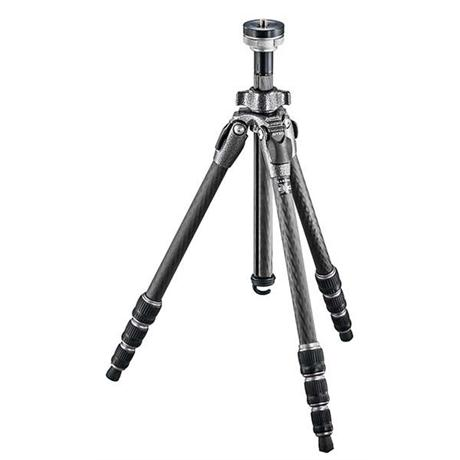 Gitzo Mountaineer Series 0 4-Section Carbon Fibre Tripod Image 1