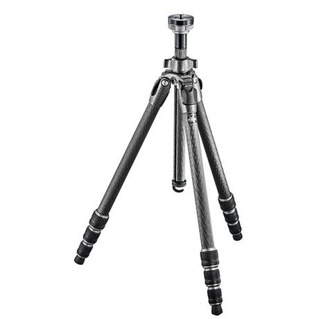 Gitzo GT1542 Mountaineer Series 1 4-Section Carbon Tripod Image 1