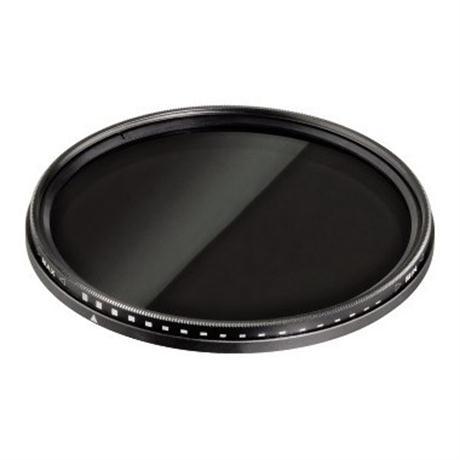 Hama 58mm Variable ND Filter Image 1