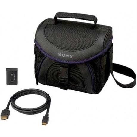 Sony HDV5 Accessory Kit Image 1