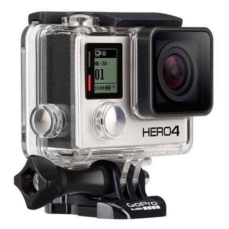 GoPro HERO4 Black Image 1