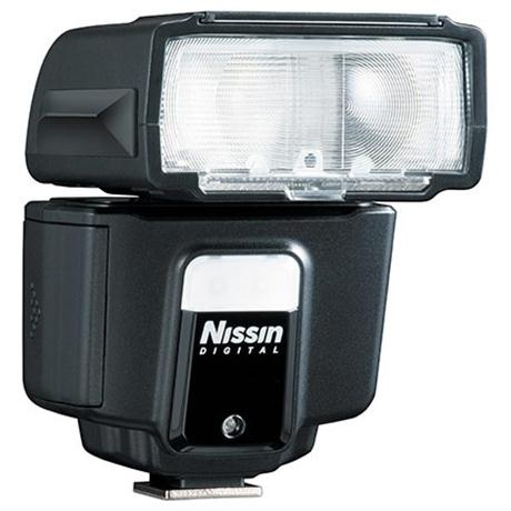 Nissin i40 Flash Gun (Sony) Image 1