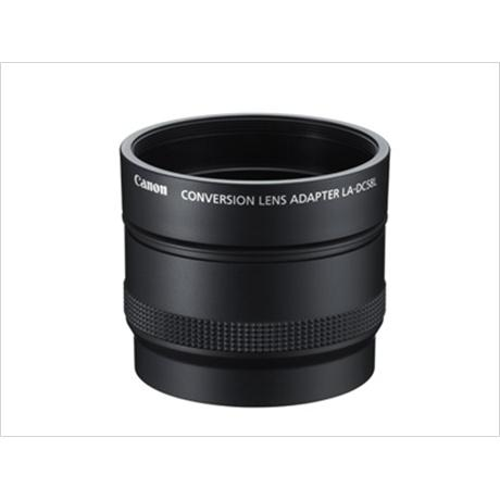 Canon LA-DC58L Conversion Lens Adapter for G15 Image 1