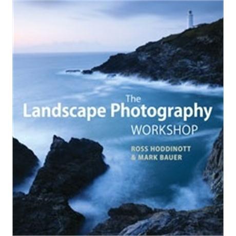 GMC The Landscape Photography Workshop Image 1