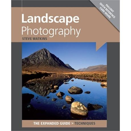 GMC Landscape Photography The Expanded Guide Image 1