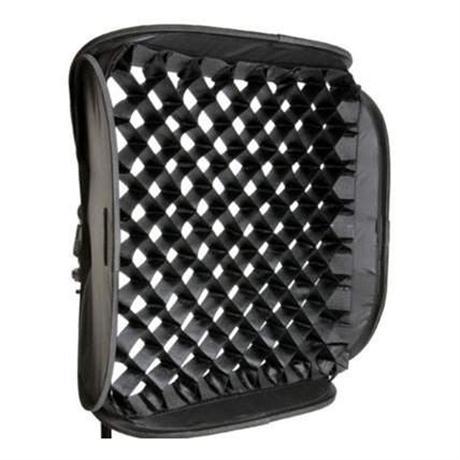 Lastolite Fabric Grid for 54cm Ezybox Hotshoe Image 1