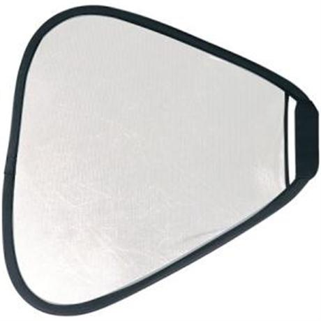 Lastolite TriGrip Large Silver/White 1.2m Image 1
