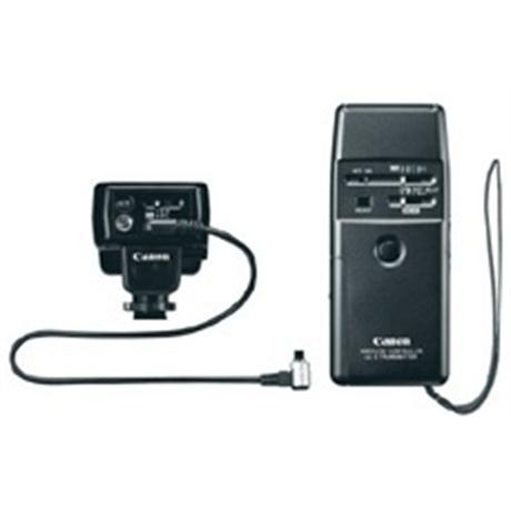 Canon LC-5 Wireless infra-red remote controller set  Image 1